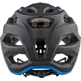 Alpina Carapax 2.0 Kask rowerowy niebieski/czarny